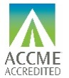 ACCME accreditation mark